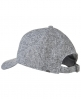 Superdry Luxe Grindle Cap Light Grey