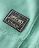 Superdry Challenger Henley Green