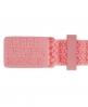 Superdry Nancy Skinny Belt Pink
