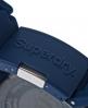 Superdry Scuba Watch Blue