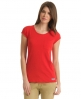 Superdry Pocket T-shirt Red