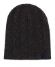 Superdry IE Classic Beanie Dark Grey