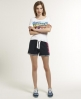 Superdry Easy Grindle Shorts Navy