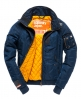 Superdry Jet Jacket Blue