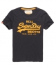 Superdry Vintage T-shirt Black