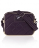 Superdry Alumni Mini Bag Purple