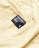 Superdry Commodity Chino Shorts Yellow