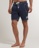 Superdry Premium Deck Shorts Blue