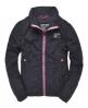 Superdry Outdoor Jacket Navy