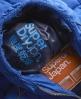 Superdry Elements Gilet Blue