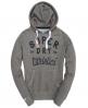 Superdry Road Runner Hoodie Grey