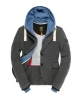 Superdry Hunting Hood Jacket Lt/grey