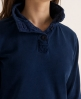 Superdry Vacation Henley Navy