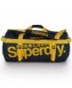 Superdry Tarpaulin Kitbag Navy