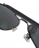 Superdry Helipad Pro Sunglasses Dark Grey