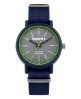 Superdry Campus Nato Watch Blue