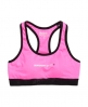 Superdry Core Gym Bra Pink