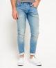 Superdry Wilson Jogger Jeans Light Blue