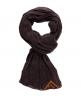 Superdry Scarecrow Scarf Brown