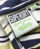 Superdry High Tide Crew Dress White