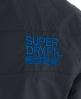 Superdry Technical Windcheater Dark Grey