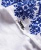 Superdry 50s Folklore Dress White