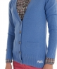 Superdry Harrow Cardigan Blue