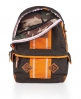 Superdry Montana Central Backpack Brown