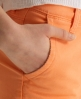 Superdry Commodity Chino Shorts Orange