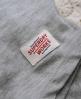 Superdry Premium Lace Vest Top Grey