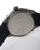 Superdry Scuba Mirror Watch Black