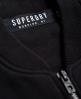 Superdry Surplus Goods Bomber Jacket Black