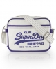 Superdry Alumni Mini Bag Cream