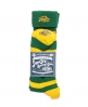 Superdry Scrum Sock Green