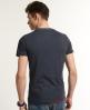 Superdry Dry 63 T-shirt Navy