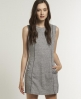 Superdry Cosmopolitan Dress Grey