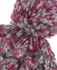 Superdry Colour Splash Beanie Pink