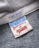 Superdry Mascots Zip Hoodie Green