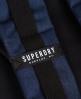 Superdry Zaino Surplus Blu