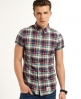 Superdry Dry Oxford Shirt Green