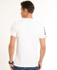 Superdry Team Spartans T-shirt White
