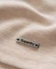 Superdry Hepburn Collar Dress Beige