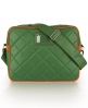 Superdry Alumni Bag Green