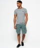 Superdry Core Heavy Field Cargo Shorts Green