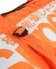 Superdry Two Tone Kitbag Orange