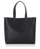 Superdry Cross Stitch Elaina Tote Bag  Black