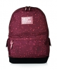 Superdry Moonlight Montana Rucksack Purple