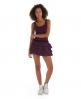 Superdry Bouquet Dress Purple
