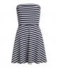Superdry 90's Summer Dress Navy