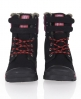 Superdry Explorer Boots Black